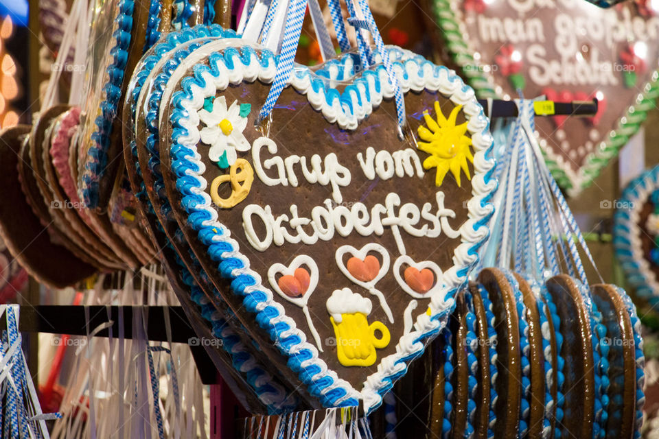 Greetings from Oktoberfest