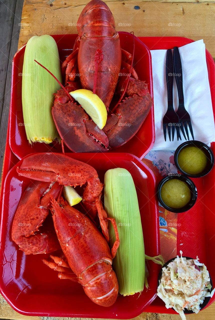 Lobster,Lobster