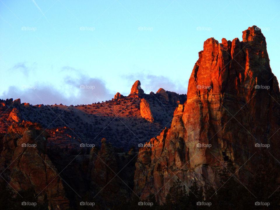 landscape sky nature park by hddatmyers