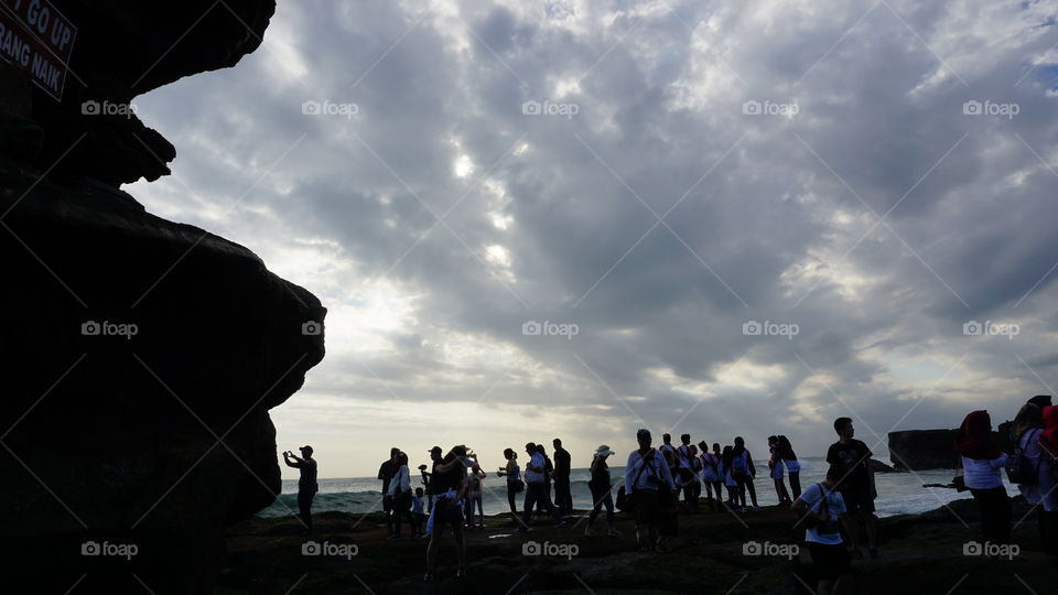 tanah lot calls you for back