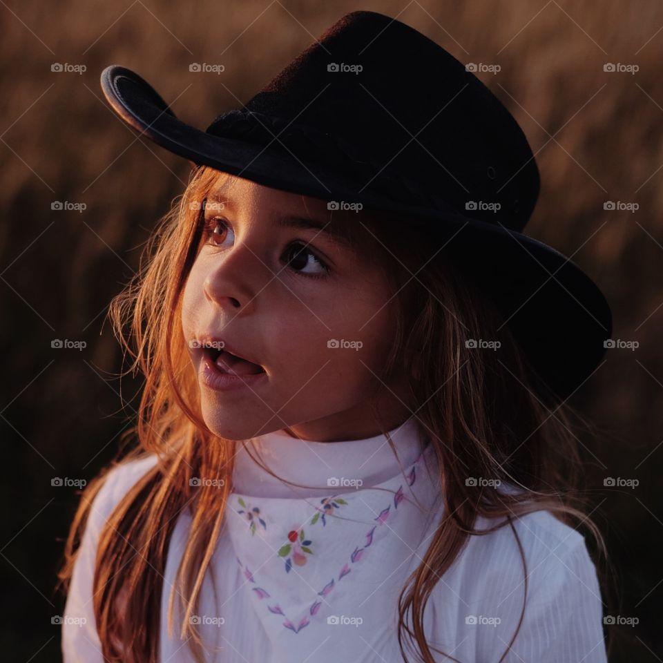 Child, Lid, Girl, Portrait, People