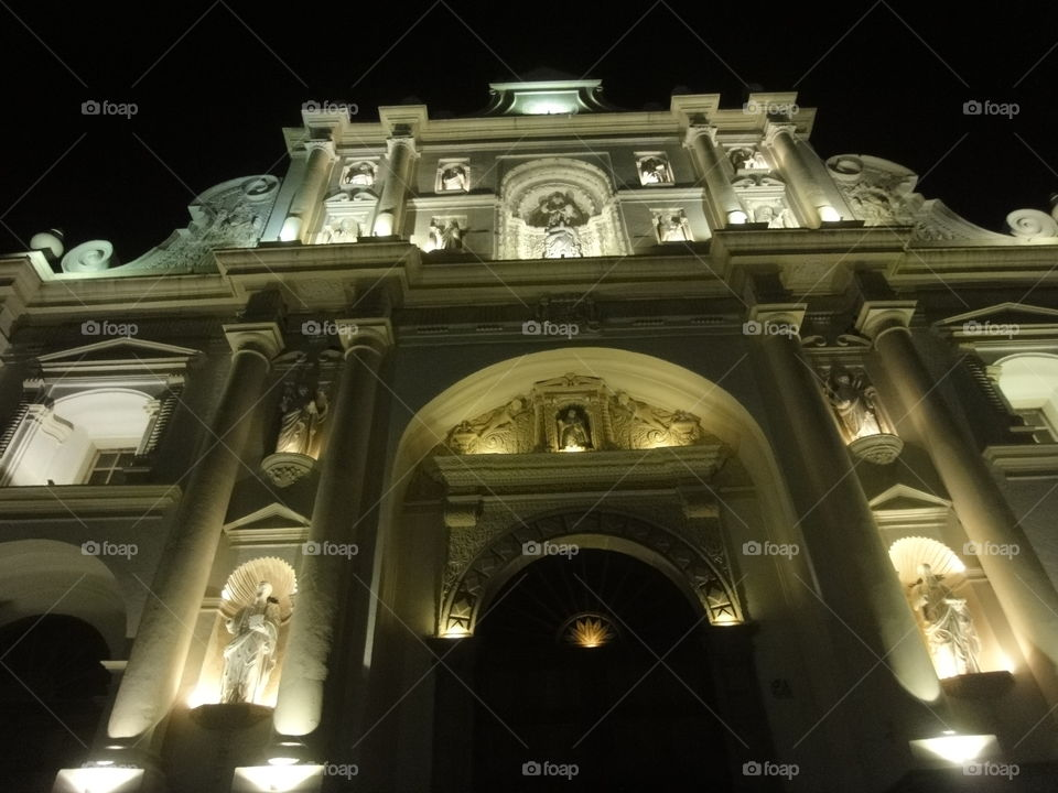 Antiguo Guatemala