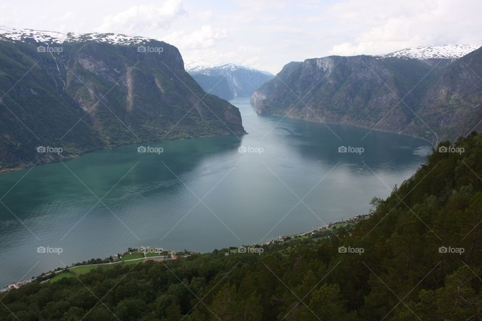 Summer vacation in Norway. Norway is truly fantastic. The landscape varies from fjords, mountains, snow all within the same area😀😀😀