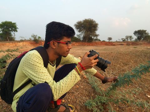 guy photography