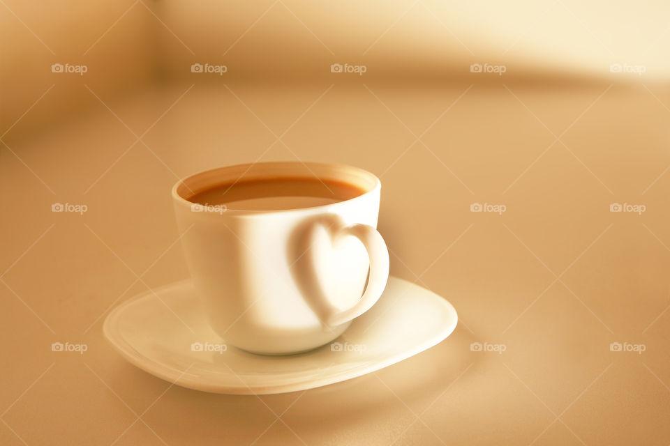 Coffee. With Love..