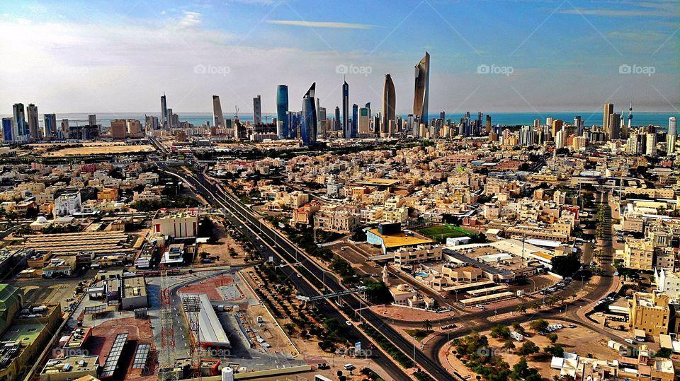 Kuwait city  🇰🇼