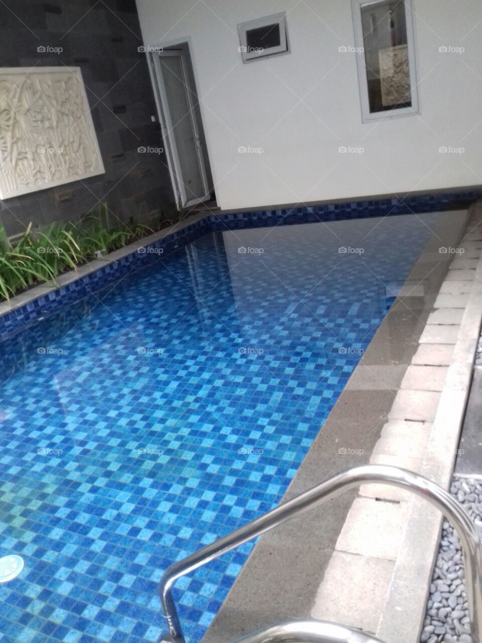 swmming pool for private