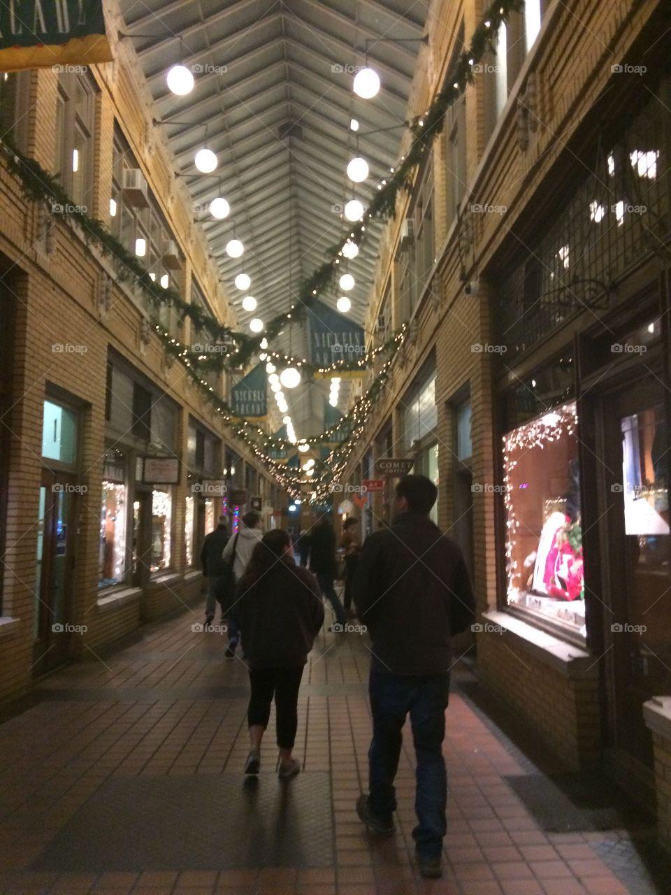 Ann Arbor, MI shopping