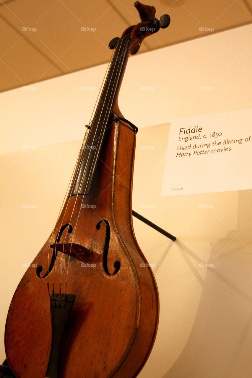 Wood, No Person, Violin, Instrument, Music