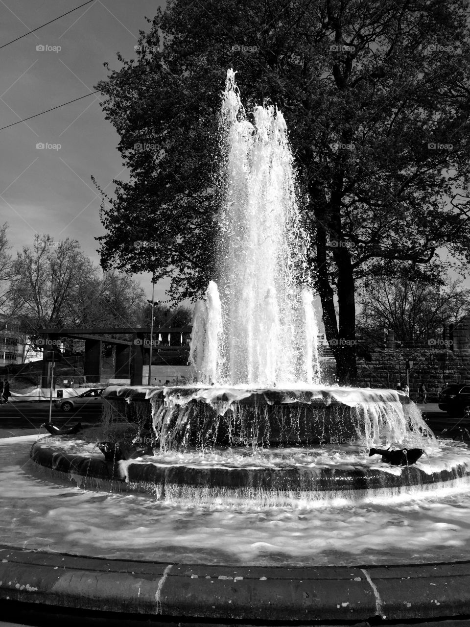 1948. NOPE.  Kaiserslautern , Germany