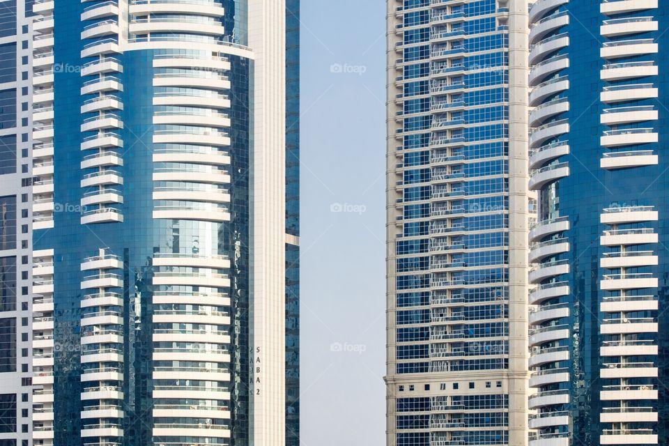 Symmetry Dubai