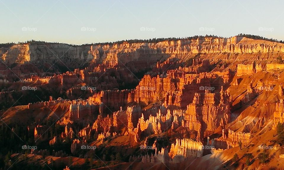 Bryce Canyon USA