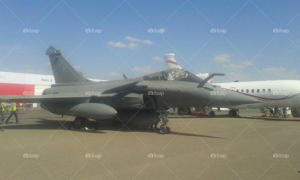Airplane, Aircraft, Airport, Military, Air Force