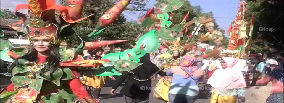 Jepon Carnival