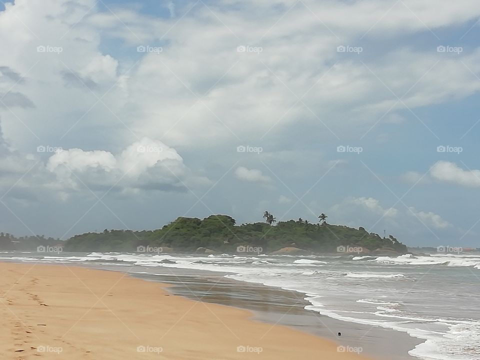 Sea/Sun and beach... Haven on earth