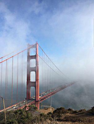 Bridge, Architecture, No Person, Sky, Steel