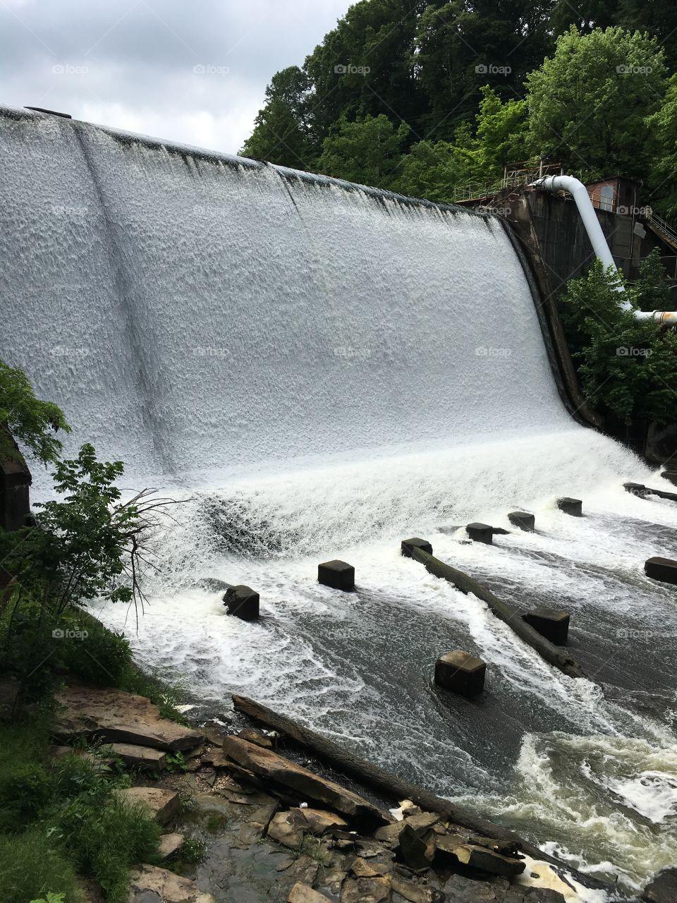 Cuyahoga falls Ohio