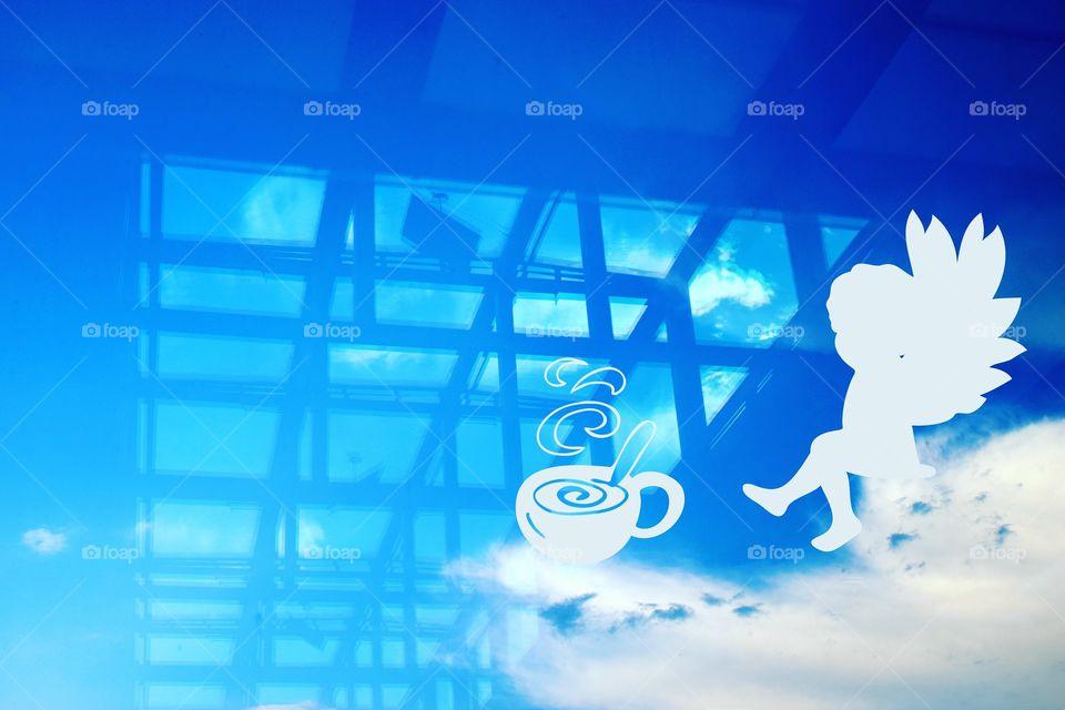 Tea in the Sky