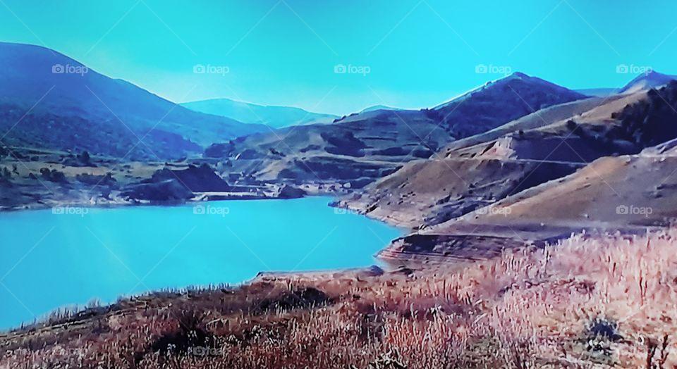 Beautiful nature_Armenia