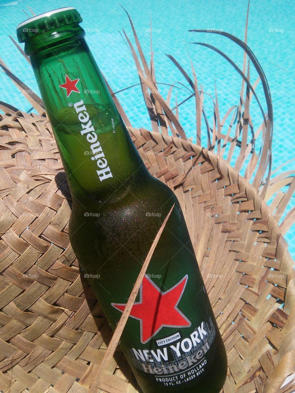 Summer with Heineken