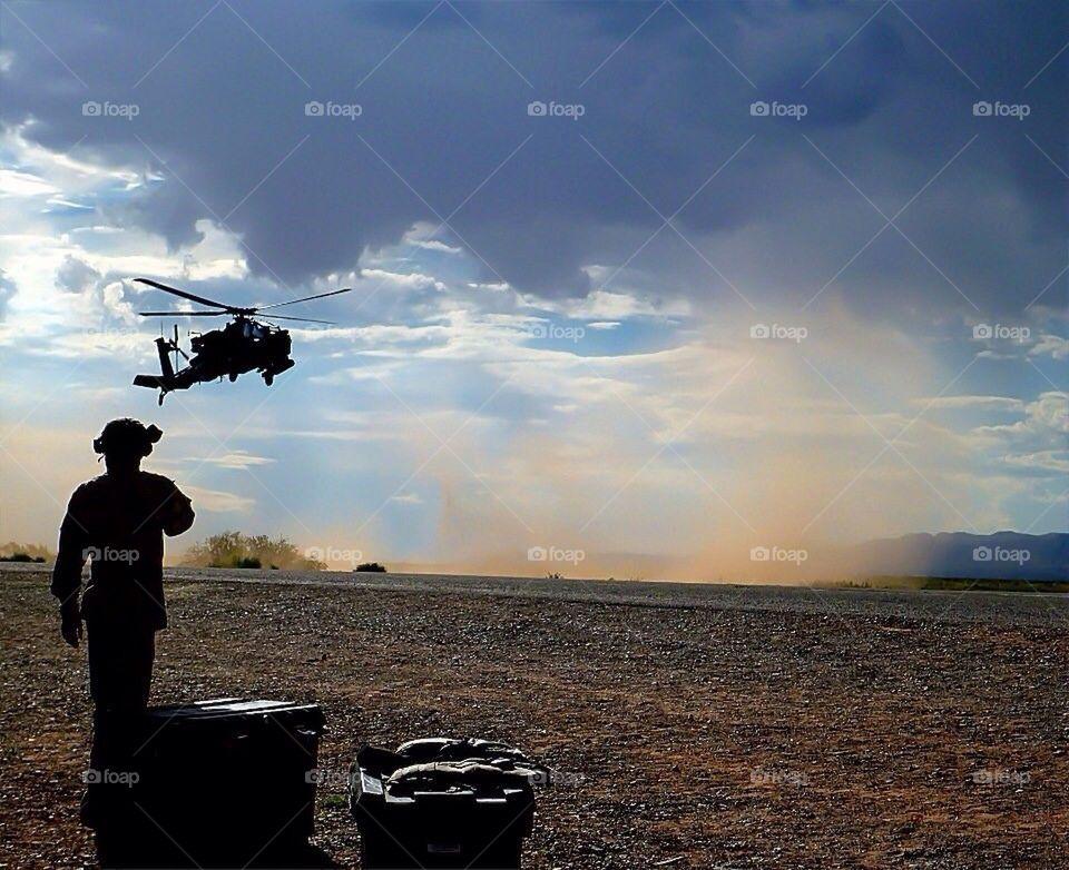Foap com: Landing stock photo by dhspam