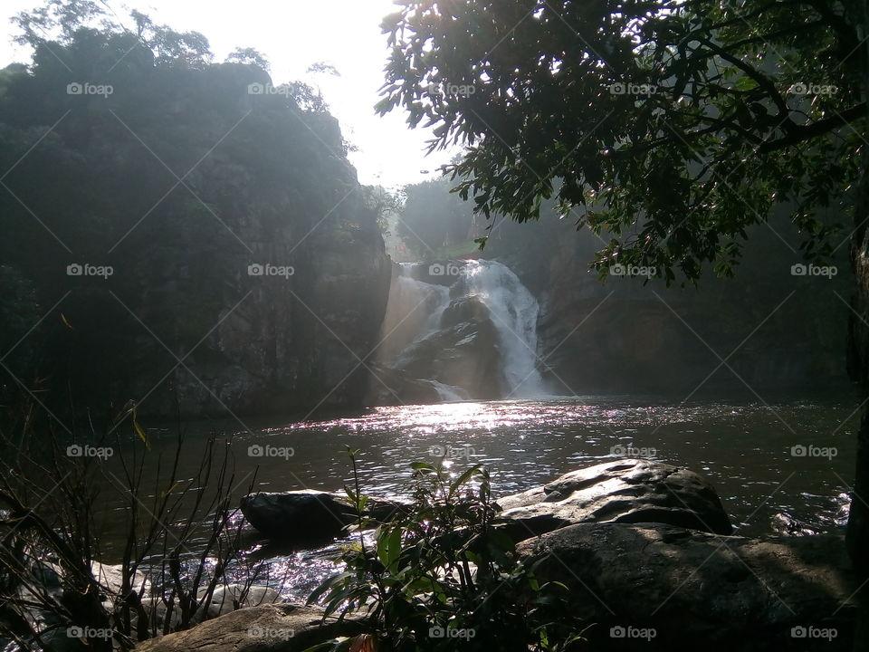 Nature 2017-11-04  034  #আমার_চোখে #আমার_গ্রাম #nature  #devkunda #waterfall