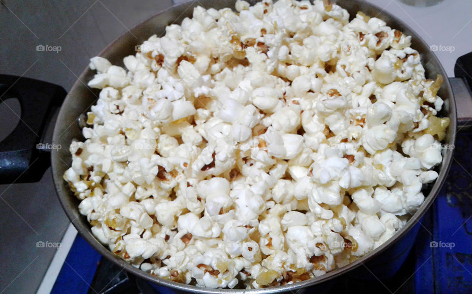 relax and have a popcorn!