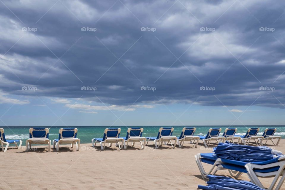 Playas desiertas 2