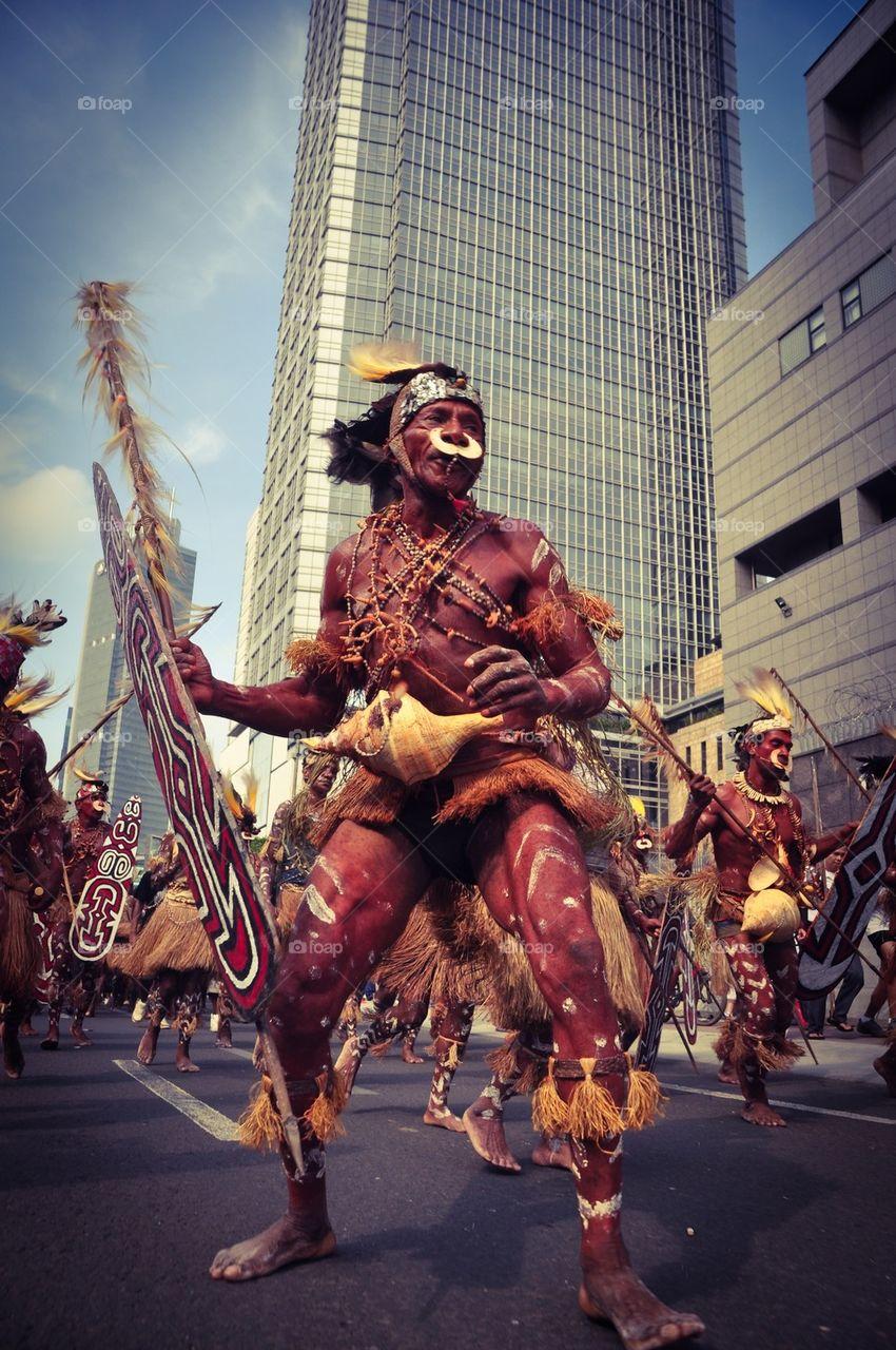 Papua People