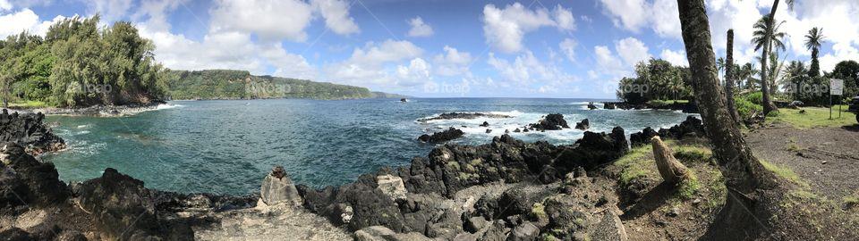 Kapalua Island