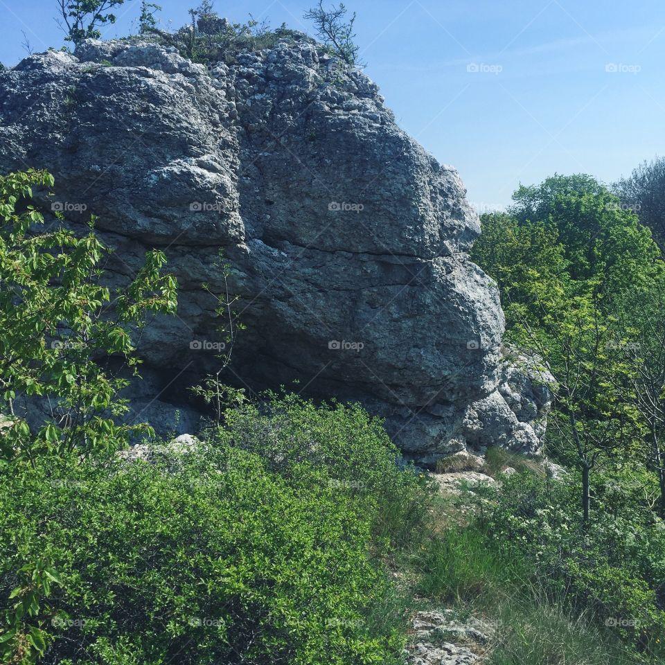 Rauk @Visby, Gotland ☀️🌿
