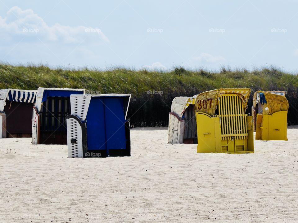 North Sea - Cuxhaven -