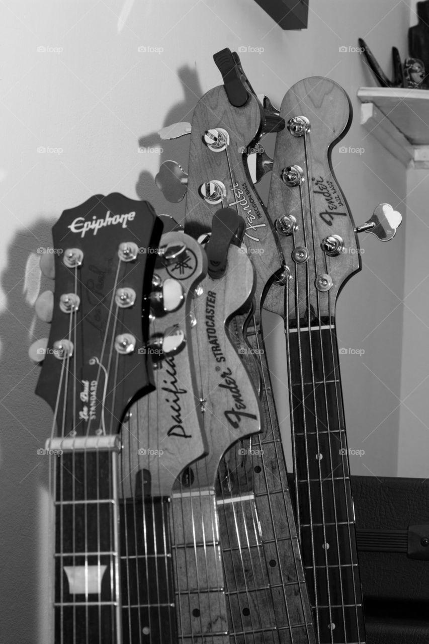 Instruments . Instruments