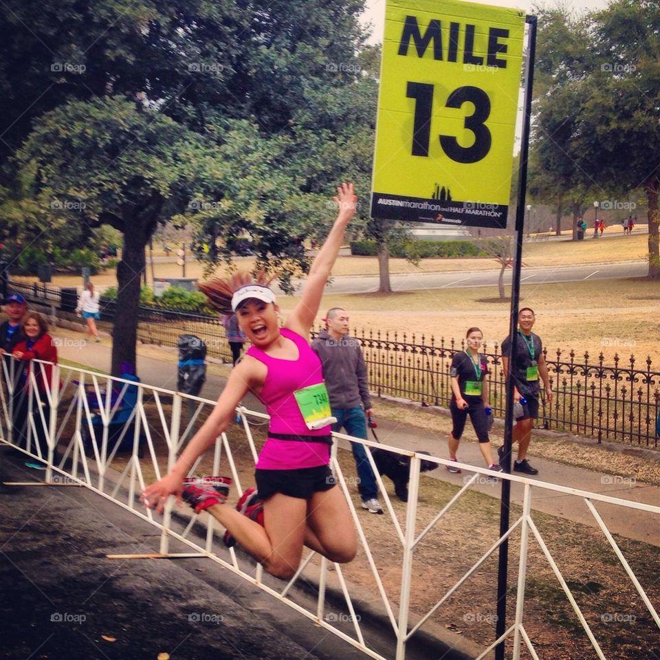 Half Marathon mi13
