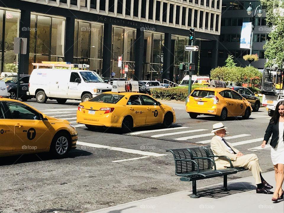 CLASSIC NYC
