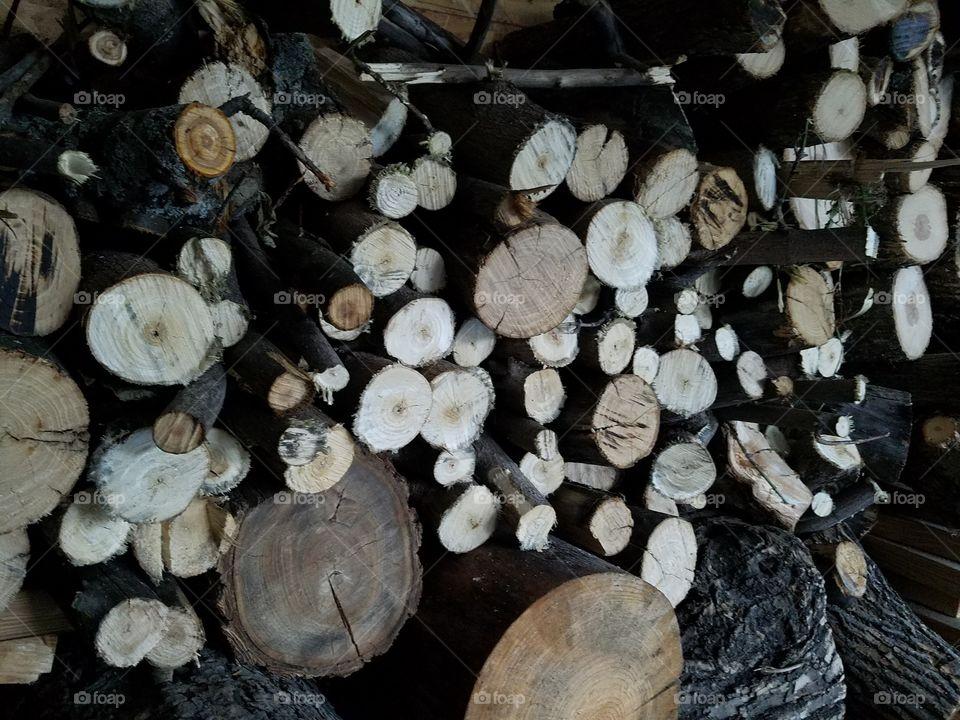 Desktop, Texture, Wood, Nature, Firewood