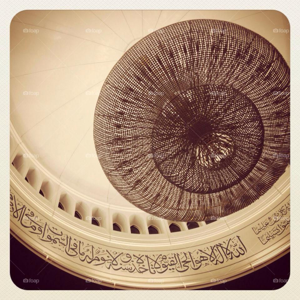 london hounslow jamia masjid by FunZillion