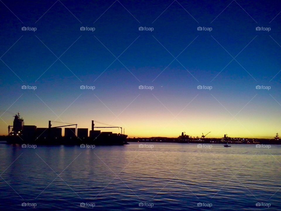 Harbour- San Diego