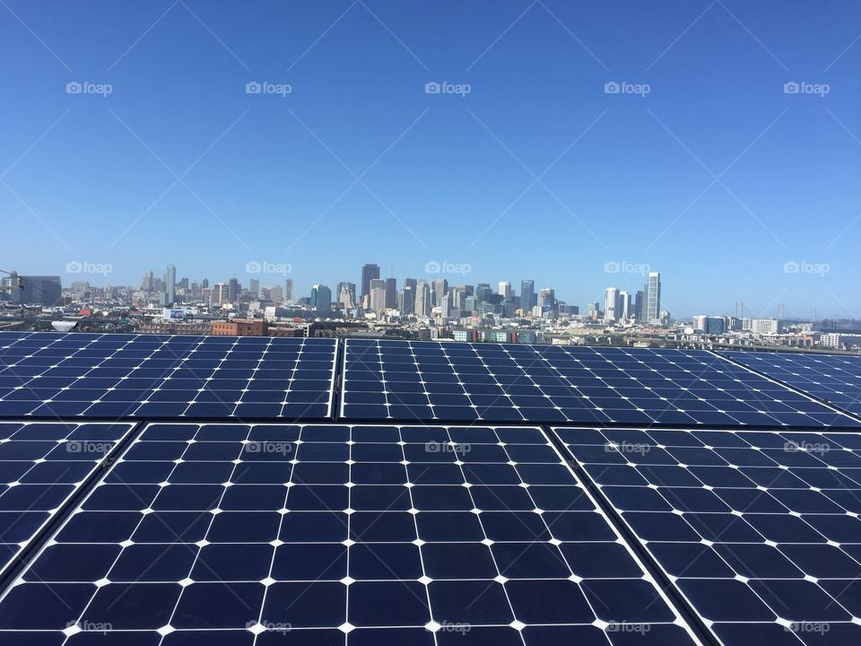 Solar for San Francisco