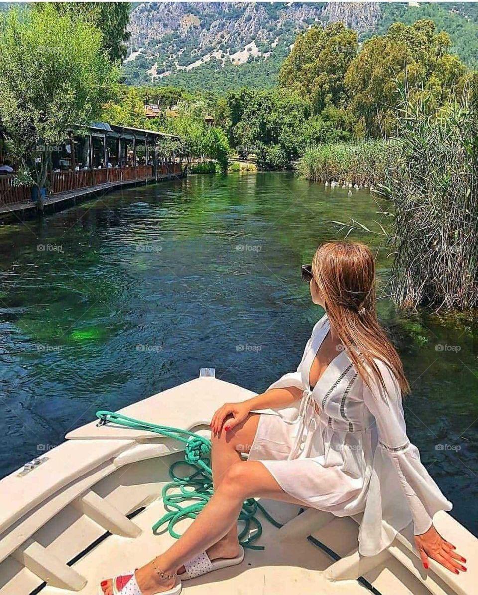 Journey to green in Turkey