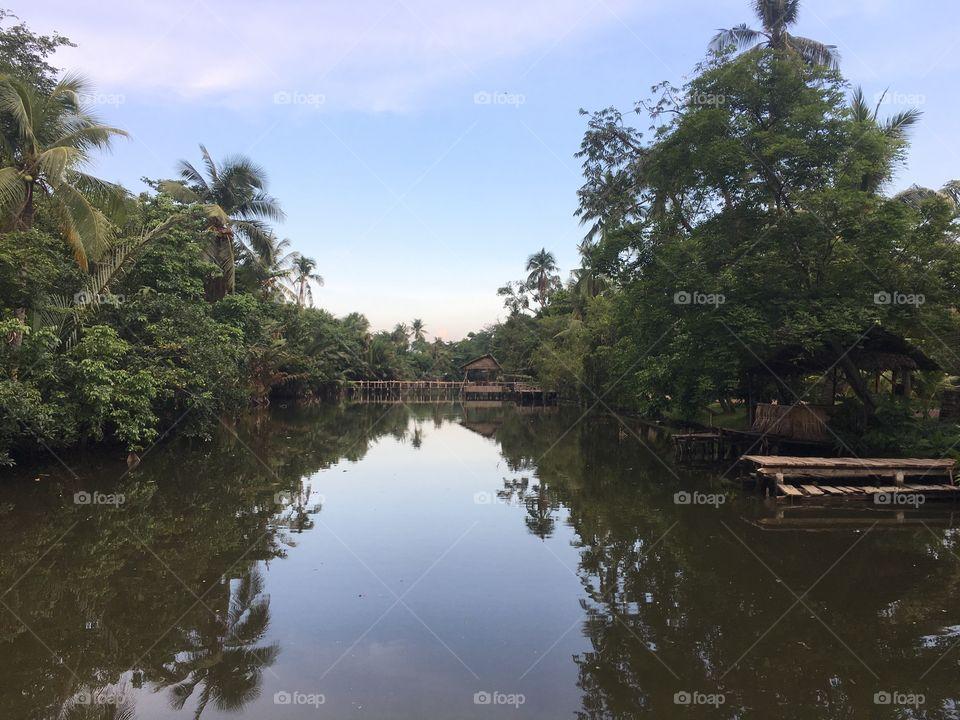 Park in Vietnam