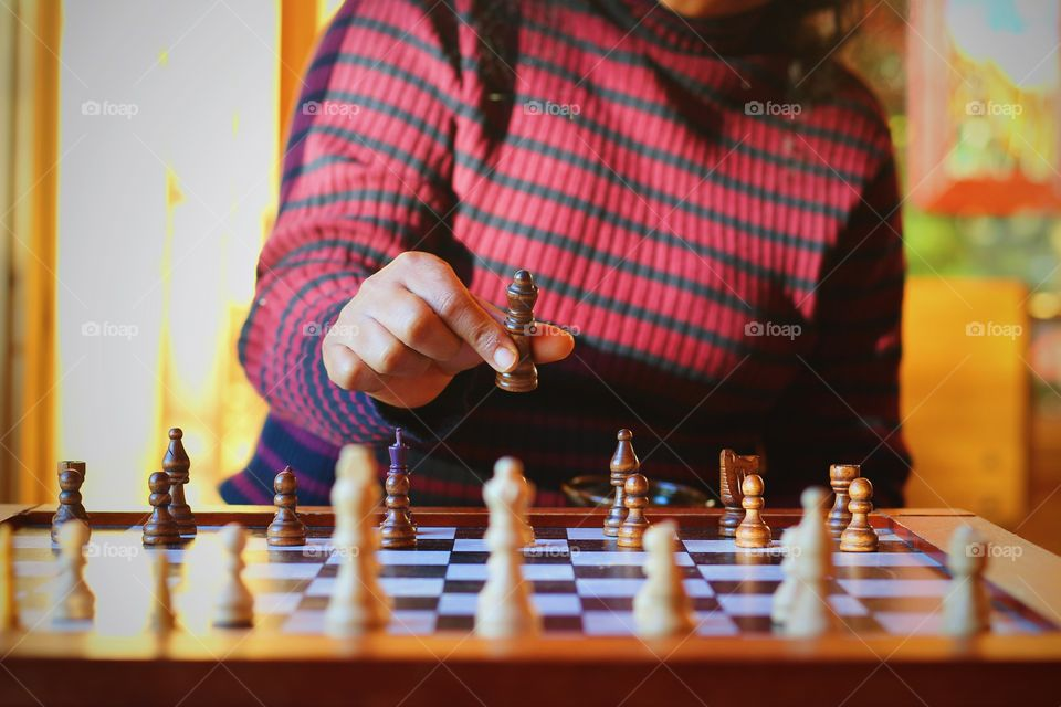 chess is best to learn for analytical exam prep