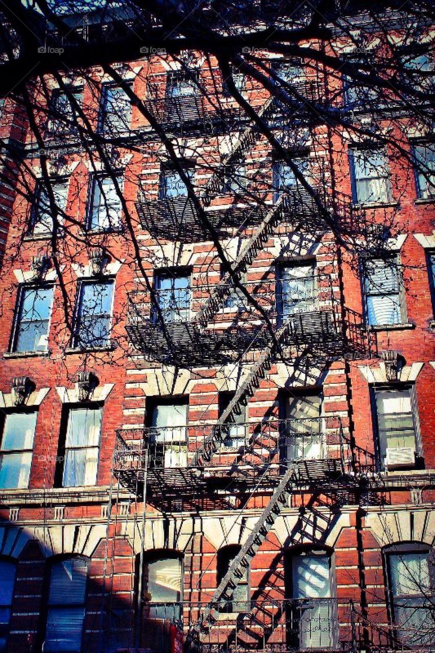 House in Greenwich Village
