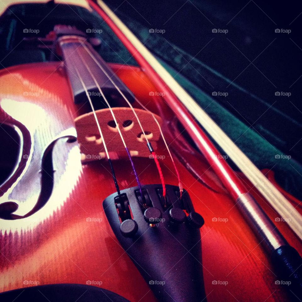 pretty music violin angle by sarahbaraful