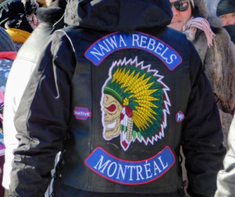 Naiwa Rebels Montreal