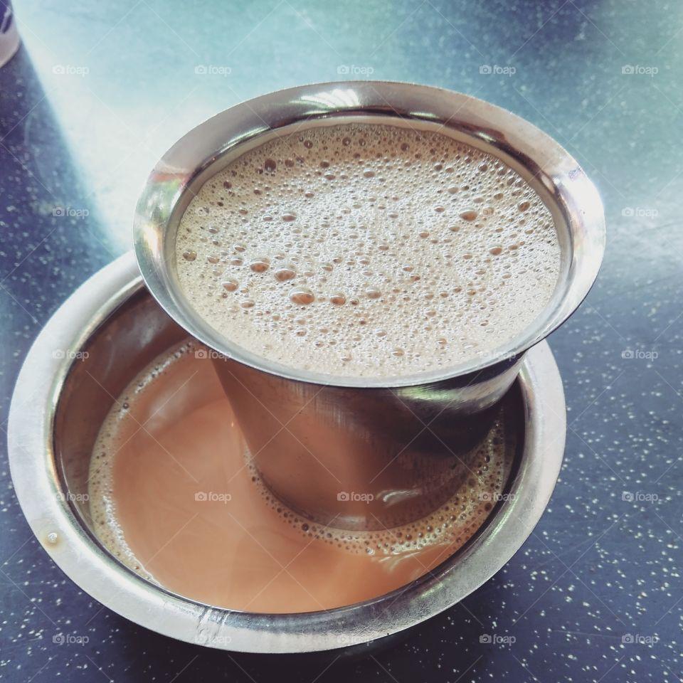 malaysian teh tarik