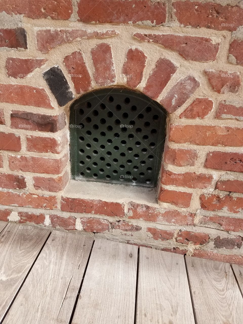 Historic District,  Charleston,  SC,  grated window