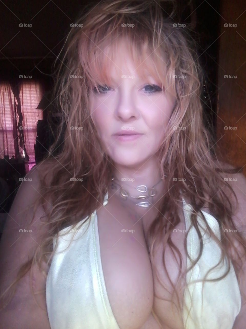 woman seeking male companionship
