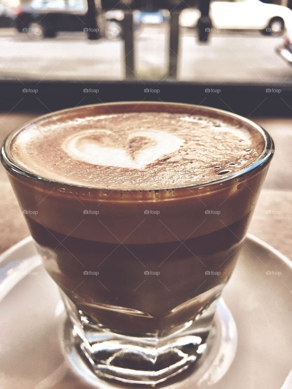 I drink coffee for your protection.  -Unknown