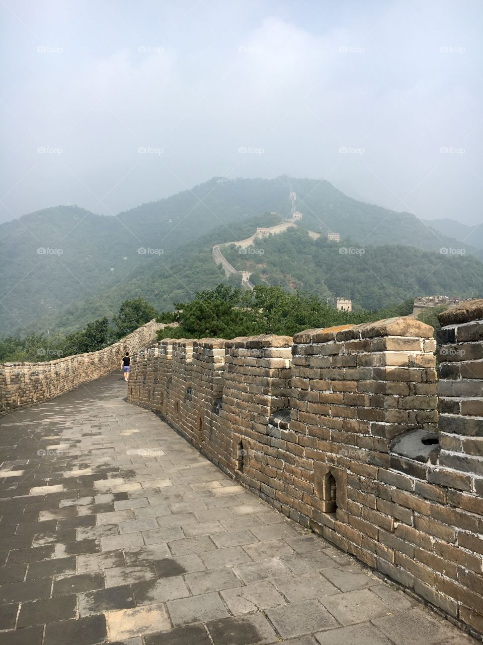 Travel, Architecture, Wall, Ancient, No Person
